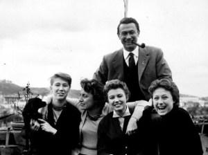 maraini family
