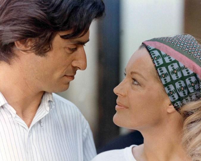 2011. César et Rosalie
