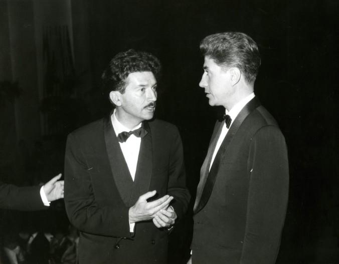 resnais e robbe grillet venezia1961