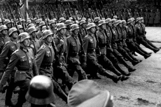 Germania-nazista